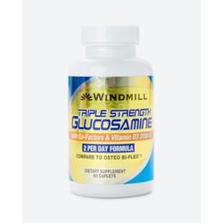 Sản phẩm bổ xương khớp TRIPLE STRENGTH GLUCOSAMINE