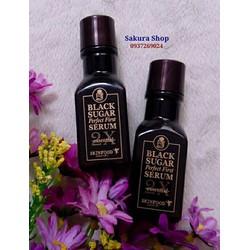 Serum đường đen Skinfood