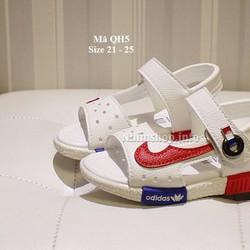 Dép sandal cho bé trai 1 - 3 tuổi QH5 dạng quai dán