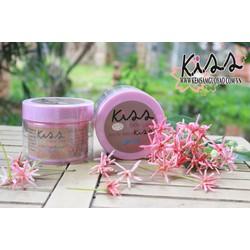 Kem body trắng da Kiss Skincare_BX579