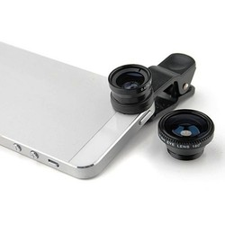 Lens 3 in 1 cho Smartphone
