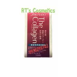 Viên Uống Collagen Shiseido Nhật Bản 126 Viên
