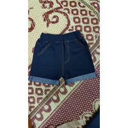 quần jen mềm