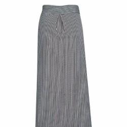 Váy Chống Nắng Vải Jean SG - Trắng