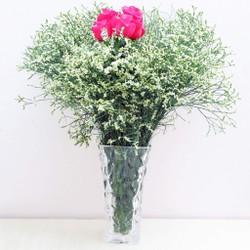 Lọ hoa pha lê No: 3311