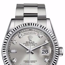 đồng hồ kim cao cấp kính sapphire mã RL002