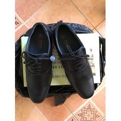 giày sĩ quan cấp tá