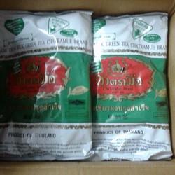 trà xanh thái lan 200 g