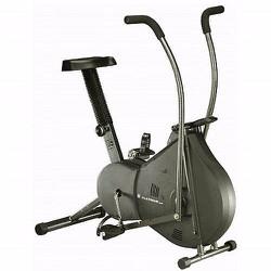 Xe đạp trị liệu có đo nhịp tim K8202