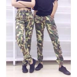 Quần Lính thời trang