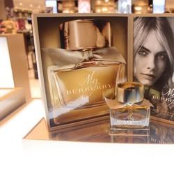 Nước Hoa Nữ Eau De Parfum