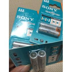 Pin Sạc AAA Sony Dung Lượng 4300mAh