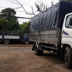 Bán xe tải veam hd800, xe veam hd800 8 tấn