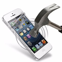 Bộ 2 Miếng dán cường lực cho iPhone 5 5s 6. 6 Plus. 6S 7 7s