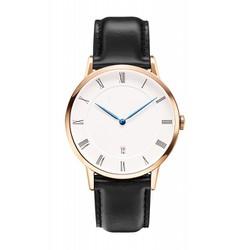 Đồng hồ nam dây da cực đẹp