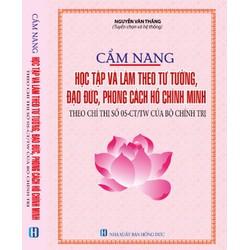 Học tập và làm theo tư tưởng đạo đức phong cách Hồ Chí Minh