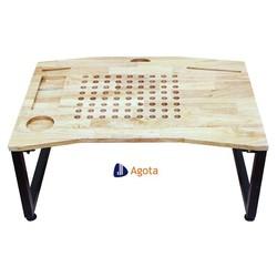 Bàn gỗ Laptop Agota