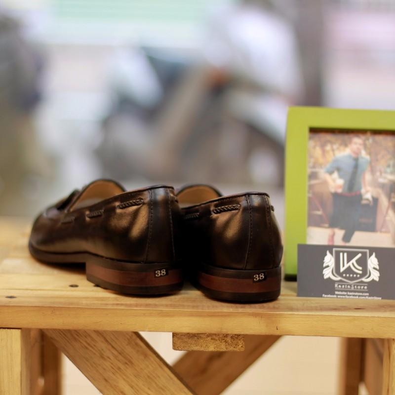 Giày loafer nam cao cấp 3