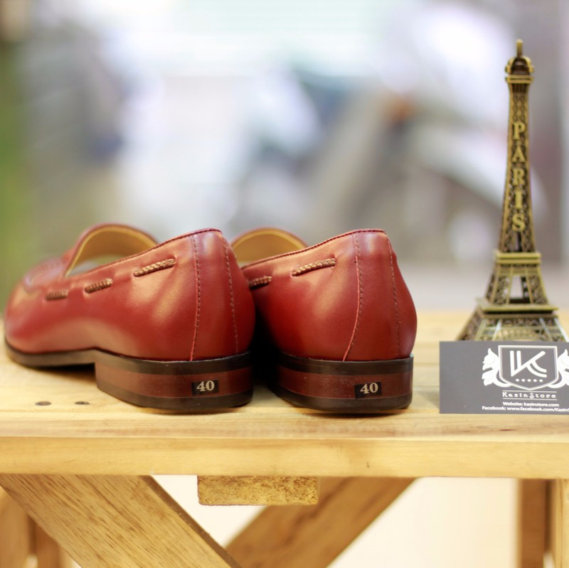 Giày loafer nam cao cấp 6