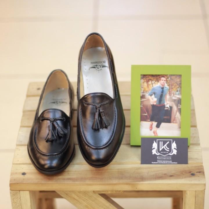 Giày loafer nam cao cấp 2