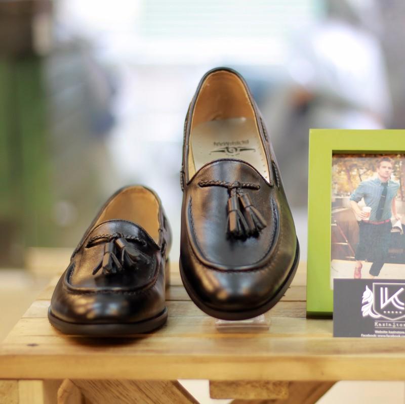 Giày loafer nam cao cấp 1