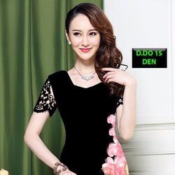 Đầm 3D uy tín Tâm Hải