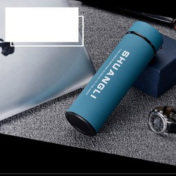Bình giữ nhiệt inox cao cấp 350ml SP350