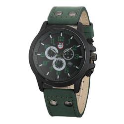 Đồng hồ nữ Xi New dây da SP320