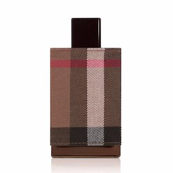 Burbery Londo For Men - Eau de Toilette 100ml