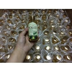 TINH DẦU MASSAGE OLIVE OIL