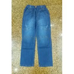 Quần jean dài 28-40kg