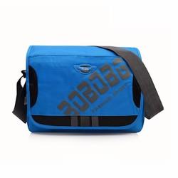 DC052 - Túi đeo chéo vải dù cao cấp praza