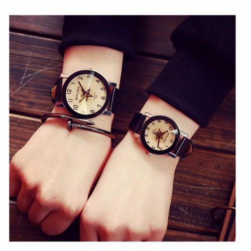 Đồng hồ đôi Bolang thời trang SP656
