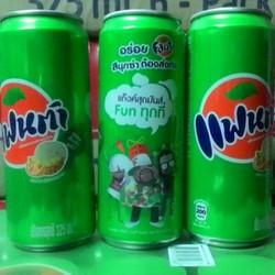 Nước-ngọt-Fanta-Xanh-Thái-Lan