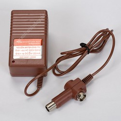 Nguồn Anten và đầu nối tín hiệu anten