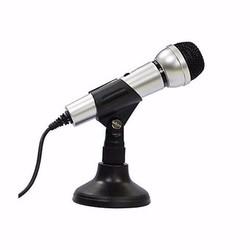 Microphone thu âm Salar M9 cho máy tính, PC