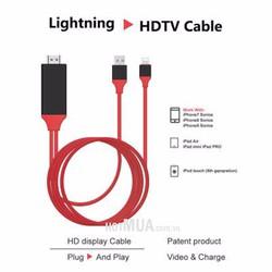 Cáp HDMI sang iPhone
