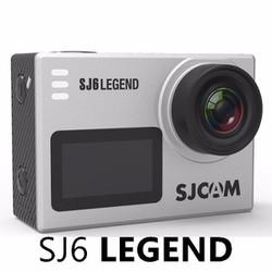 Camera thể thao SJCAM SJ6 Legend wifi 4K