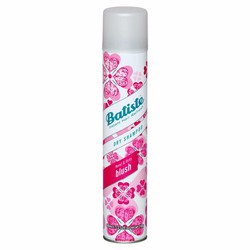 Dầu gội khô Batiste Floral Flirty Blush 200ml