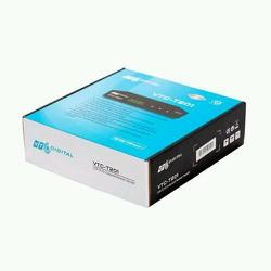 Đầu thu truyền hình kỹ thuật số DVB T2 - VTC T201