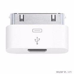 cáp sạc  từ Micro USB sang Iphone 4 4S