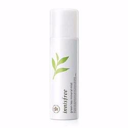 Xịt khoáng trà xanh Innisfree-Green tea mineral mist 50ml
