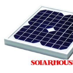 Pin năng lượng mặt trời 6w Poly Solarhouse