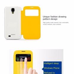 Bao da Pisen Samsung Galaxy S4 I9500