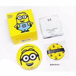 Phấn nước Minion Magic Cushion Cover Despicable SPF50