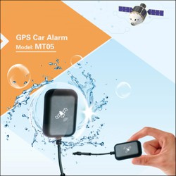 Thiết bị định vị GPS giám sát theo dõi xe máy,xe hơi NEW MT05