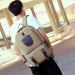 balo vải bố nam đi học thời trang cung cấp bởi Winwinshop88
