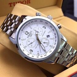 đồng hồ thể thao máy nhật dây inox đặc mã TS03