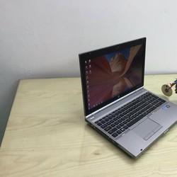 HP Elitebook 8560p Core i5 2520M-4GB-250GB-VGA-15.6HD+