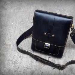 Túi đeo chéo handmade đựng ipad air